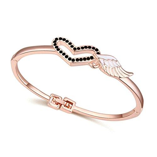 adisaer-plaque-or-rose-bracelet-charms-femme-aile-dange-coeur-cristal-zircon-gourmette-filles-noir