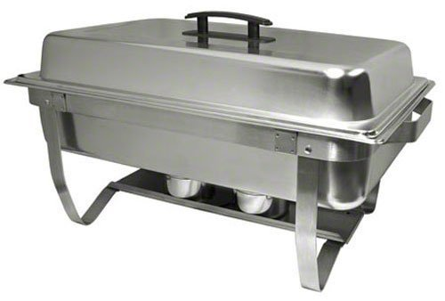 Store-chafer (Update International (ESFC-21) 8 qt. Easy Store Folding Chafer by Update International)