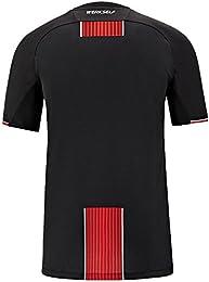 tuta calcio Bayer 04 Leverkusen merchandising