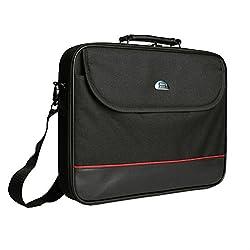 Pedea Trendline Notebooktasche bis 43cm (17,3 Zoll), schwarz