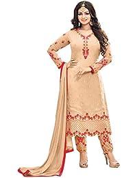 Mudit Designer Suit Women's Clothing Dress Material For Women Latest Designer Wear Salwar Suit Collection In Latest...