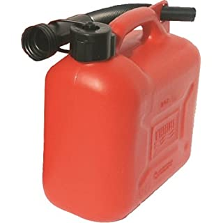 Algi – 07530020 Oil Jerry Can 20 L
