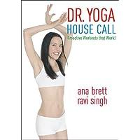 Yoga House Call - Ana Brett & Ravi Singh by Ana Brett & Ravi Singh