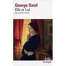 Elle et Lui by George Sand (2009-01-08)