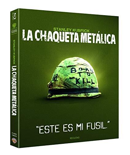 9e80b7efe La Chaqueta Metálica (Edición Especial) Bluray Iconic [Blu-ray]