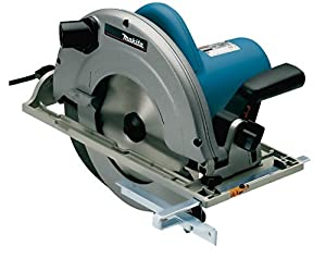 "Hand-Held Circular Saw - 3.35"" - Case for Saw Inclusive"