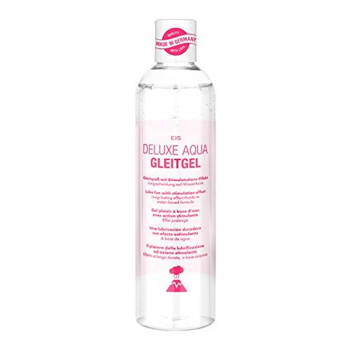 Gel lubrificante e gel stimolante della EIS   lunga lubrificazione, duratura a base di acqua   300 ml