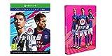 FIFA 19 - Champions Steelbook Edition [Esclusiva Amazon] - Xbox One