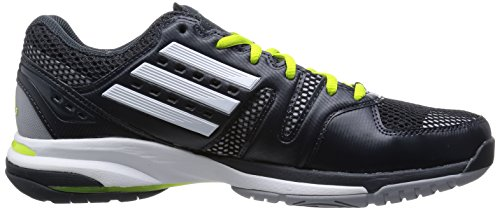 Adidas Volley Light Gerichtsschuh Grau
