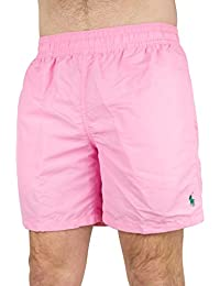 Polo Ralph Lauren Hawaiian-Swim, Short Homme