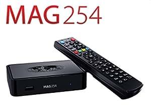 Mag 254 Set-top Digibox/ Media Box Player