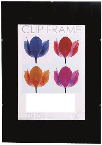 The Photo Album Company CF4259-NG Klemmrahmen kein Glas 42 x 59 cm (A2 Glas)