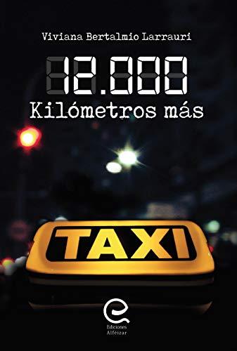 12.000 Kilómetros Más: El nuevo libro de Viviana Bertalmio ...