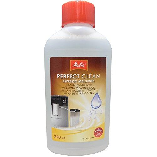 Melitta Perfect Clean Milchsystem-Reiniger 1500729
