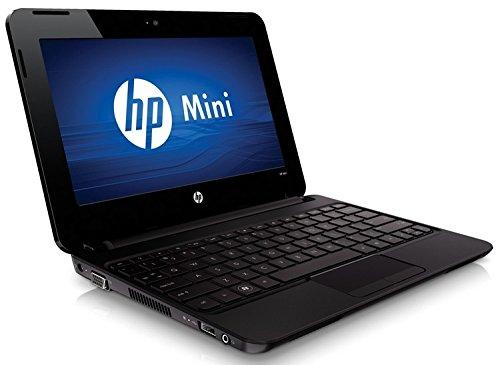 HP Mini 110-4110ss PC - Portátil 10.1' 1 GB RAM, 1.6 y 320GB disco duro