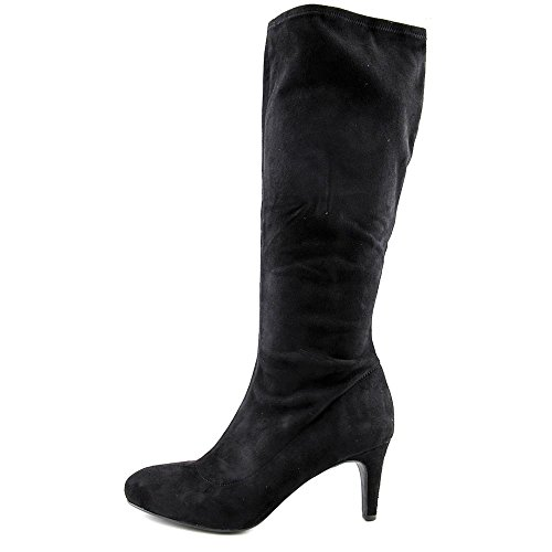BCBGeneration Russo Suede Boot Black