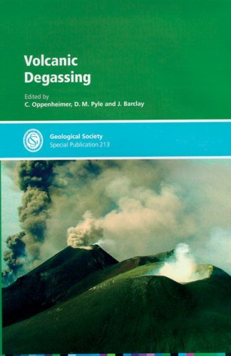 Volcanic Degassing (Geological Society Special Publication) (No. 213) by Geological Society Publishing (2003-01-01) par Geological Society Publishing