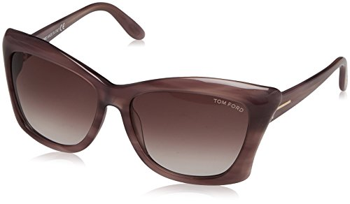 Tom Ford Sonnenbrille Lana (59 mm) violett