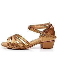 Zapatos de Baile - América Latina - niñas - niñas - salón de Baile YL-074