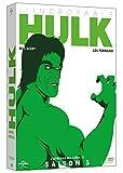 L'Incroyable Hulk - Saison 5