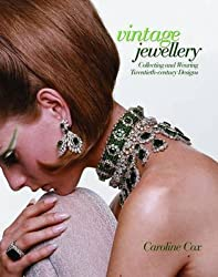 [(Vintage Jewellery)] [By (author) Caroline Cox] published on (October, 2010)