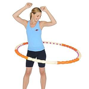 Magnetic Health Hoop – Hula Hoop / 48 Magneten 1.2kg**