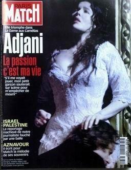 La Dame Aux Camelias [Pdf/ePub] eBook