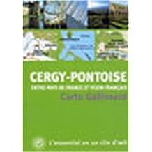 Cergy-Pontoise: Entre Pays de France et Vexin français