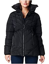 Noppies Damen Umstands Jacke Jacket Lene