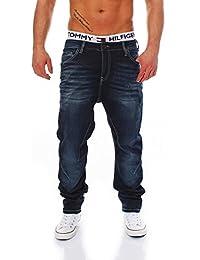 CIPO & BAXX - C-44005 - Carrot Fit - Men / Herren Jogg Jeans Hose