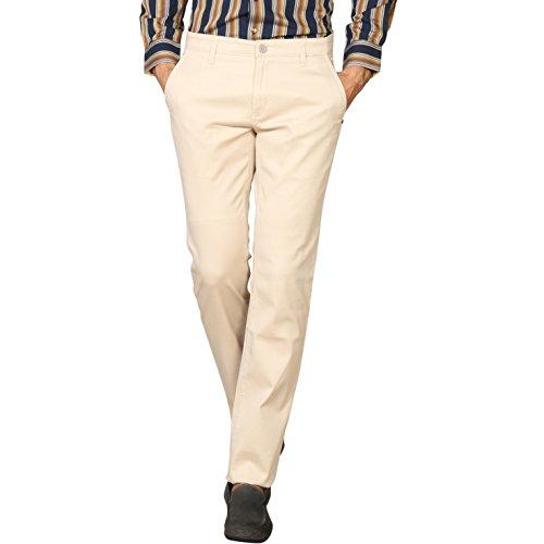 Provogue Men's Casual Trousers