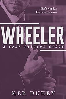 Wheeler (Four Fathers Book 4) (English Edition)
