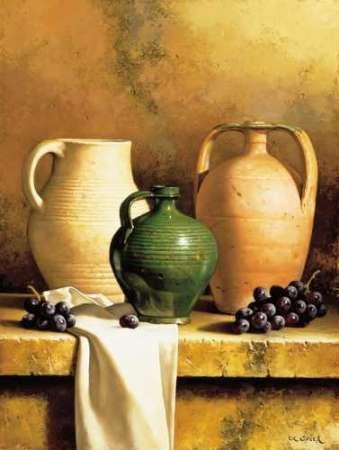 earthenware-with-grapes-par-speck-loran-imprime-beaux-arts-sur-papier-petit-15-x-20-cms