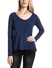 Timezone Milanatz, T-Shirt Femme