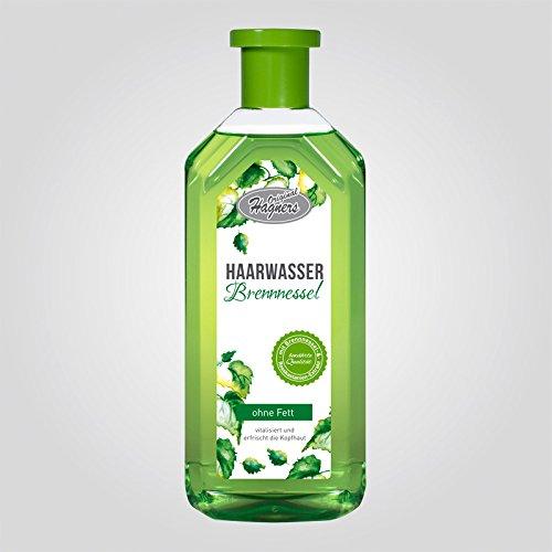 Original Hagners Haarwasser Brennnessel 500 ml