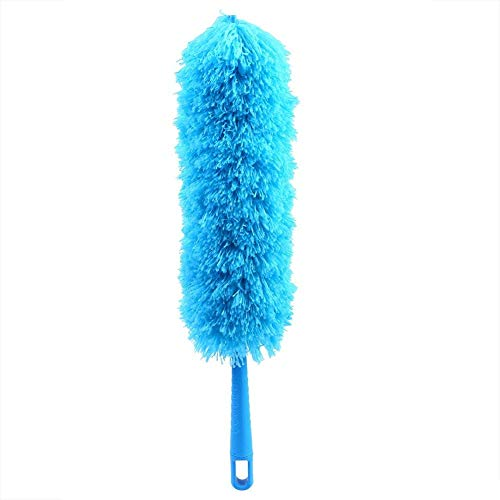Branded SLB Works New Dust Removing Plumper Gentle Microfiber Anti-dust Tool with Electrostatic A I7H7