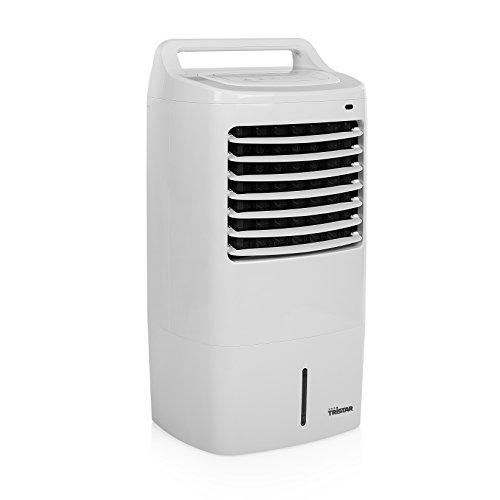 Tristar Klimagerät - energiesparender Luftbefeuchter mit 10L Fassungsvermögen und Timerfunktion, AT-5452
