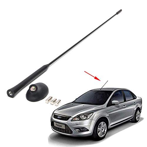 Amyove Kit Base Antena automática Ford/Focus 2000-2007