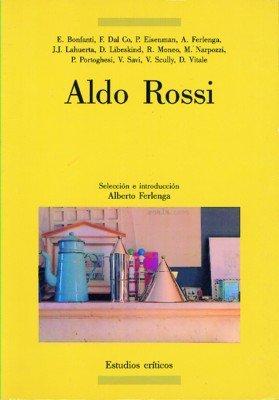 Aldo Rossi (Arquitectura-Estudios críticos)