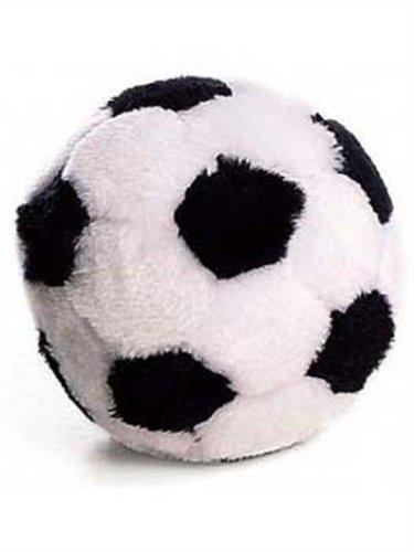 Plush Soccer Ball Dog Toy Ética mascota peluche fútbol pelota para perros