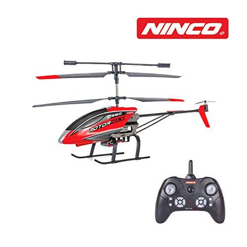 ninco- helicóptero, color variado (nh90136)