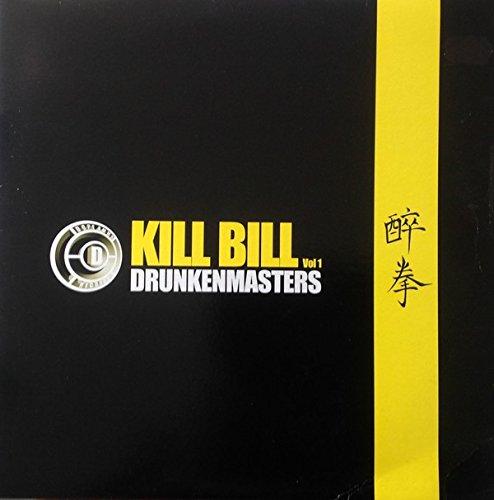 Kill Bill / The Unexpected