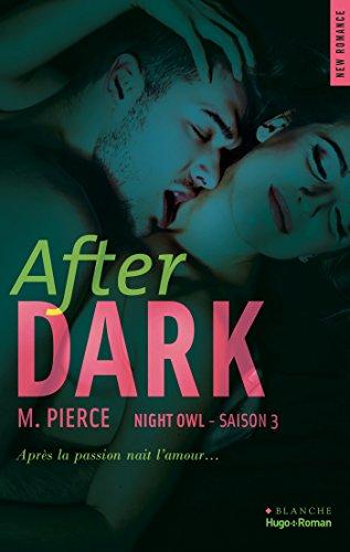 Night Owl Saison 3 After Dark