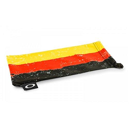Mikrofaserbeutel für Oakley Sonnenbrillen in Länderflaggen-100-789-012