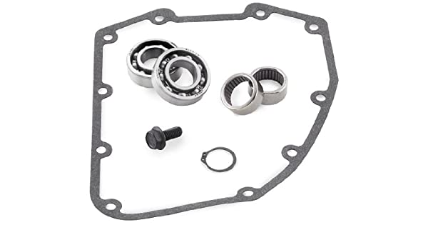 S/&S Cycle 106-5896 Gear Drive Cam Installation Kit