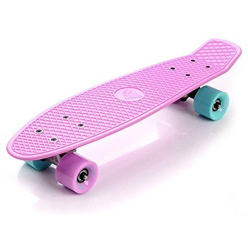 meteor-retro-cruiser-board-deck-penny-couleur-skateboard-skate-patineuse-plastique-complet-sport-cit