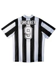 Alan Shearer - Signed Newcastle United F.C Shirt