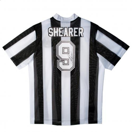 Alan-Shearer-Signed-Newcastle-United-FC-Shirt