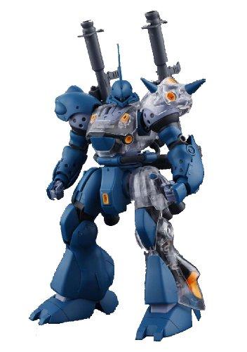 Unbekannt MG 1/100 MS-18E Kampfer (Limited Clear Parts) (0080: War in the Pocket Mobile Suit Gundam) (japan import) - 0080 Mobile Gundam Suit