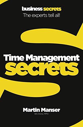 Image of Time Management (Collins Business Secrets)